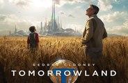 Tomorrowland - Trailer 2 [VO HD] [NoPopCorn] (Britt Robertson, George Clooney, Hugh Laurie)