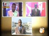 Vidéo- Le verdict du procès de Karim: Les premières images du Palais de Justice