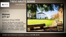 A vendre - Maison - Grammont - Grammont (Ghoy) (Ghoy) - Grammont (Ghoy) (9500) - 277m²