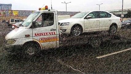 Preturi Tractari auto Bucuresti 0761 531 592
