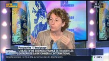 A quoi sert l'agence nationale Business France ?: Muriel Pénicaud - 23/03