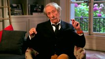 Quand Jean Rochefort raconte Madame Bovary façon Swag !