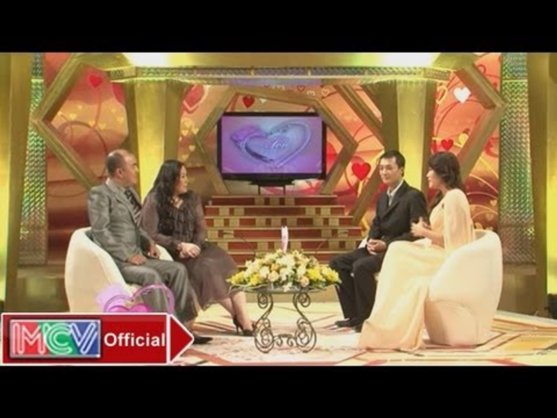 Chương Trình  Vợ Chồng Son Tập 1 - MCV [Official]