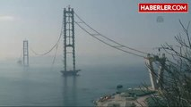 Körfez Geçiş Köprüsü'nü Japon Mühendis Harakiri Yaparak Canına Kıydı