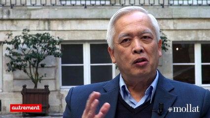 Vid�o de Trinh Xuan Thuan
