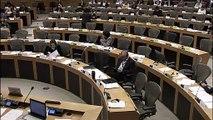 TTIP/TAFTA - Débat en commission des pétitions: les citoyens comme les députés veulent de la transparence!