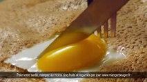 Les Gros Mots pour Flunch - restaurant, «Y'a que chez Flunch qu'on peut fluncher» - mars 2015