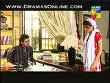 our hero Faysal Qureshi`s telefilm `Resham si shaam`