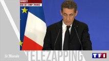 Départementales : l'UMP et le FN se disputent l'incarnation de l'alternance