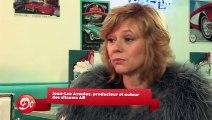 Magalie Madison (Premiers Baisers) raconte sa relation avec Joël (Bonus interview)