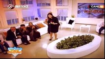 Ebru Gediz ile Yeni Baştan 23.03.2015 1.Kısım