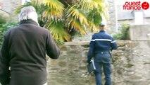 Bombes dans la Rance : 120 habitants évacués à Langrolay-sur-Rance