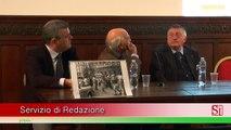 Video Napoli - La mostra-dibattito sul colera del 1973 (20.03.15)