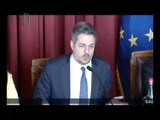 Roma - Young European Legislators Network - Simone Baldelli (23.03.15)