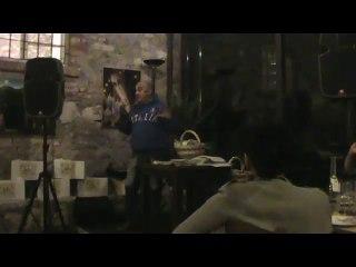 Barzelletta Il galletto - Gianpaolo Cantoni IN ITALIANO