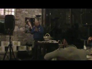 Barzelletta La Logica - Gianpaolo Cantoni  IN ITALIANO