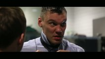 Basket - One Day With a Legend : Sarunas Jasikevicius