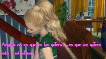"""Series Sims 2 -Ser o no Ser: Capítulo 1""""Quiero ser famosa"""""""