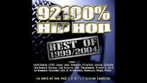 92100% Hip Hop Ft. Fona / Laony - Mon stylo bave des larmes (Son Officiel)