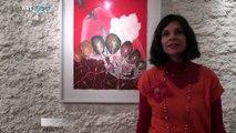 Sorane Rotellini - Galerie Claire Corcia