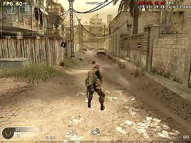 Jihad - Call Of Duty 4