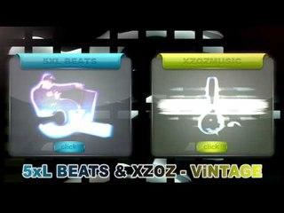 5xL BEATS & XZOZ - ViNTAGE