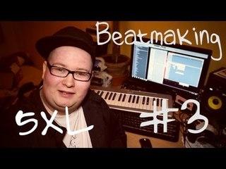 5xL Beats Beatmaking #3 (Therapie Soundtrack)