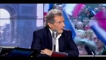 """C'est """"un scrutin de recul pour le PS"""", dit Thierry Mandon, secrétaire d'Etat chargé de la réforme de l'Etat"""
