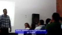 Gofive Alianzas Locales pcon empresas por Ciudad