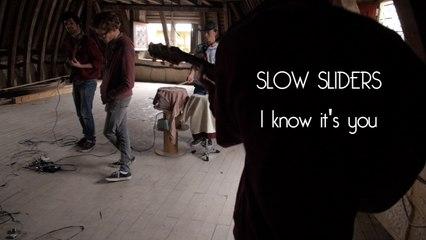 Slow Sliders - I know it's you - Acoustique (Nouvelles Scènes 2015)