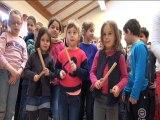 [Ecole en chœur] Académie de Lyon-Ecole primaire publique à Saint Julien