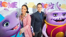Here's the 'Home' Soundtrack With New Music From Rihanna, Charli XCX, and More
