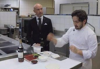 FABIO AGUZZI - IL CIBO: Storie, Consigli e Curiosità! - Una ricetta con Armagnac