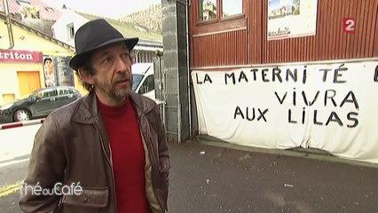 """""""La Maternité des Lilas, avoir des moyens d'offrir aux femmes un accouchements à taille humaine"""" Arthur H"""