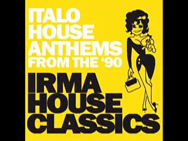 Various Artists - Irma House Classics