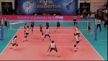 Highlights Finale Coupe de France Féminine de Volley