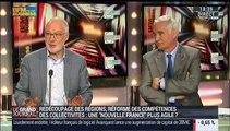 Avance-t-on vers une nouvelle France plus agile grâce aux réformes ?: Daniel Vitry, Claudy Lebreton, Patrick Coquidé et Marc Guillaume (2/2) – 23/03