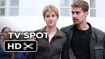 Insurgent TV SPOT - World (2015) - Shailene Woodley, Miles Teller HD