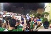 Pakistani Community Celebrating 23 March 2015 in Dubai