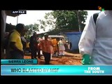 Doctors' Without Borders blasts WHO on Ebola crisis