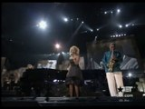 Mary J. Blige + Elton John - The Right Time - Live DVD Live Ray - 28 Oct 2004