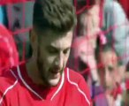 Liverpool vs Manchester United 1-2 All Goals and Highlights EPL 22/3/2015