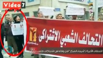 Egyptian Official: Activist Shot by Police Died because She was 'Too Thin' (?!?!)