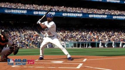 America's Digital Pastime de MLB 15: The Show