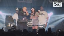 TIMBALAND (ft Tink) Live At The Fader Fort SXSW 23/03/2015 (HD - part 5).