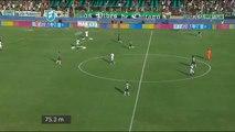 Nueva Chicago 0 San Lorenzo 1 - Primera Division 2015 - Fecha 6