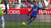 Stade de Reims - AS Monaco (1-3) - Résumé - (SdR - MON)  2014-15