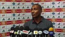 Cristovão afirma entender saída do Fluminense