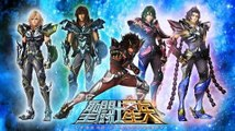 DOWNLOAD] Saint Seiya: Legend of Sanctuary Full Movies