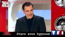 Stars sous hypnose - Thierry Beccaro piégé par Romane Coumes, sur le plateau de Motus - Vendredi 27 février 2015